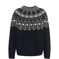 Tangier Sweater