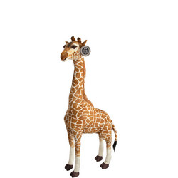 Plush Giraffe 48 Inches