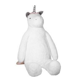 Giant Plush Unicorn 61 Inches