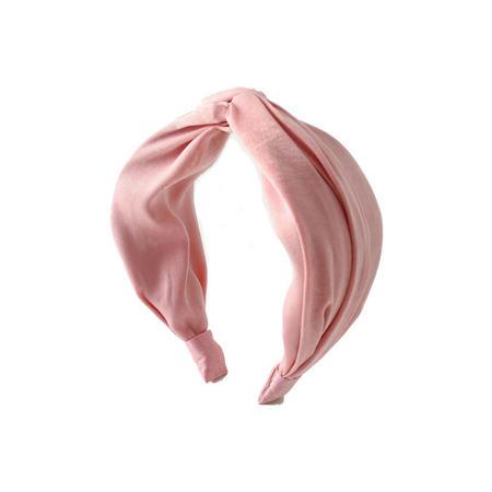 Silky Turban Hairband