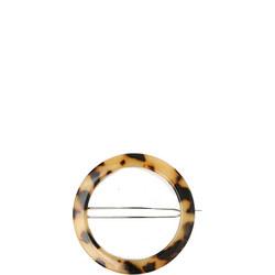 Open Circle Clip