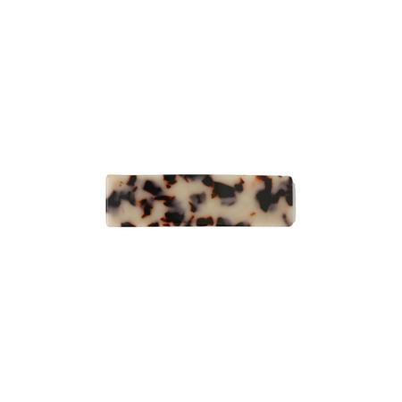 Chunky Resin Bar Clip