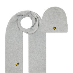 Hat And Scarf Gift Box