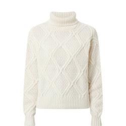 Bennie Turtleneck Sweater