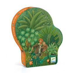 In The Jungle 54-Piece Puzzle