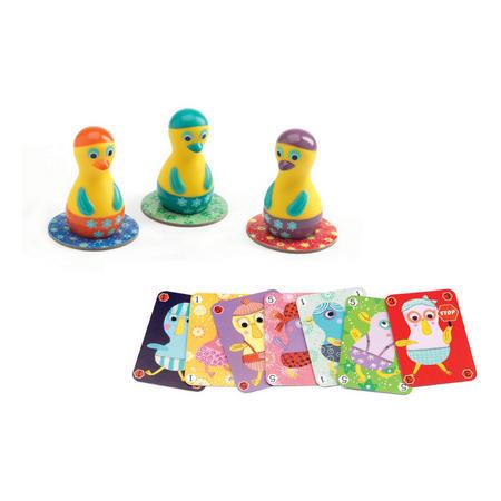 Duck Dance Game