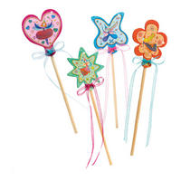 Do It Yourself Little Fairies Magic Wands