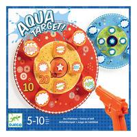 Aqua Target Game
