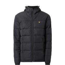 Wadded Puffa Jacket