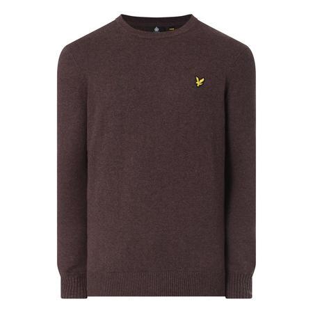 Merino Logo Sweater