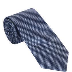 Textured Dot Tie