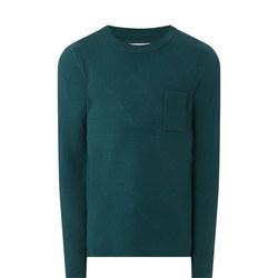 Guna Crew Neck Sweater