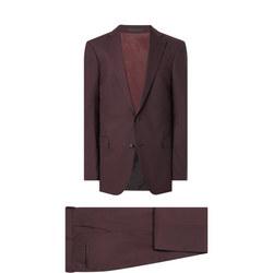 Rick Solid Suit