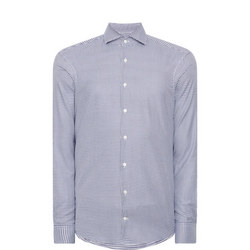Sereno Houndstooth Shirt