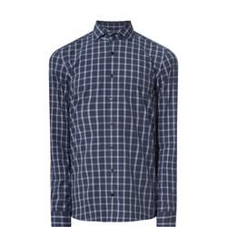 Sereno Check Shirt
