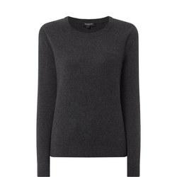 Aya Cashmere Sweater
