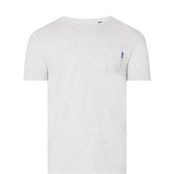 Basic Triple Cross T-Shirt