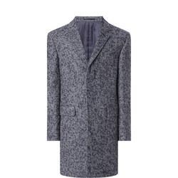 Herringbone Overcoat