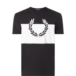 Laurel Crew Neck T-Shirt