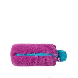 Fur Barrell Pencil Case