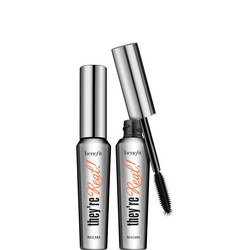 Double Deal - Full-Size Lengthening Mascaras