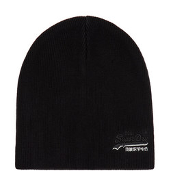 Original Label Beanie Hat