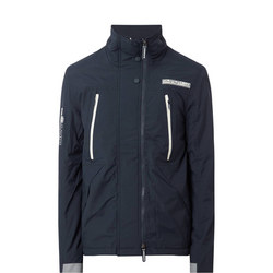 Polar SD-Wind Attacker Jacket