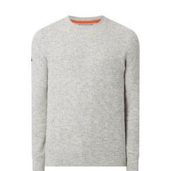 Academy Crew Neck Sweater