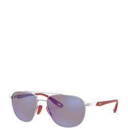 0RB3659M Square Sunglasses