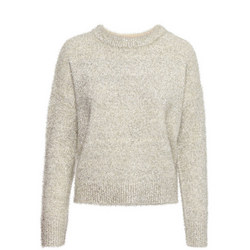 Ozonal Knitted Jumper