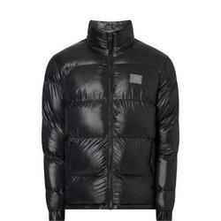 Mountain Puffa Jacket