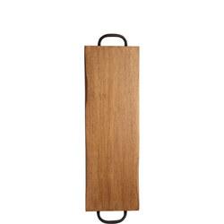 Giant Presentation Board Rustic Hevea
