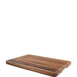 Tuscany Acacia Bread Board