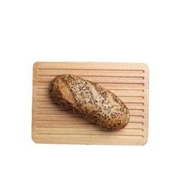 Hevea Bread Board