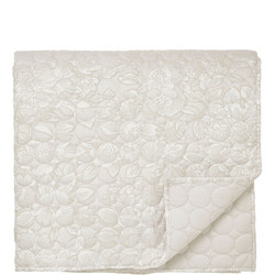 Helena Springfield Avery Quilted Throw Fawn