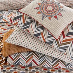 Helena Springfield Abu & Casablanca Standard Pillowcase Sahara