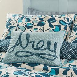 St Ives & Burton Standard Pillowcase Coastal