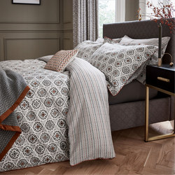 Alani Coordinated Bedding Copper