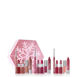 Clinique Lip Looks to Give & Get Gift Set