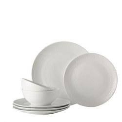 Radiance 12-Piece Dinner Set