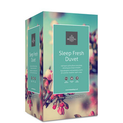Sleepfresh 10.5 Tog Duvet