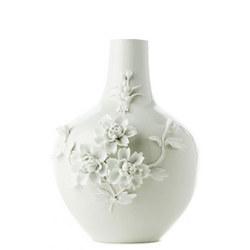 3D Rose Vase