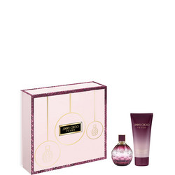 Jimmy Choo Fever 60ml EDP and Body Lotion 100ml