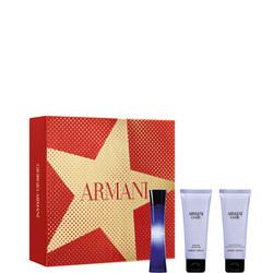 Armani Code Femme EDP Christmas Gift Set for Her
