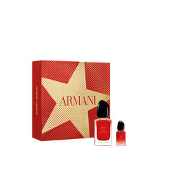 Si Passione EDP 30ml Gift Set for Her