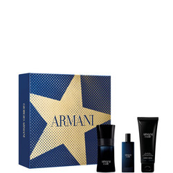 Armani Code Homme EDT Men's Aftershave Christmas Gift Set