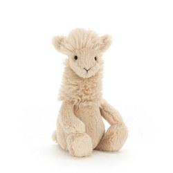 Bashful Llama 18cm