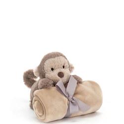 Shooshu Monkey Soother 29cm