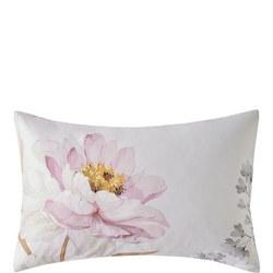 Butterscotch Standard Pillowcase pair Grey