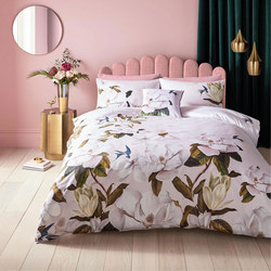 Opal Coordinated Bedding Blush